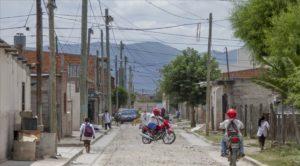 Barrio Sarmiento