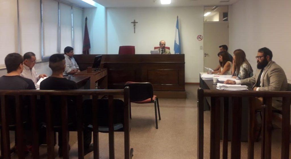 B La Loma Ciudadano Colombiano Juzgado Por El Homicidio De